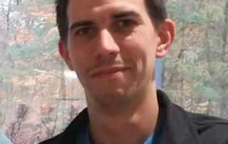 Michael Unterbuchner Portrait